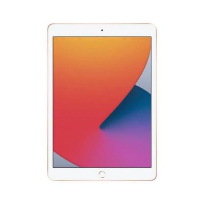 Tablet Apple iPad 8 Dourado em Promoção