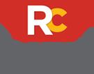 Logotipo Roberto Celular
