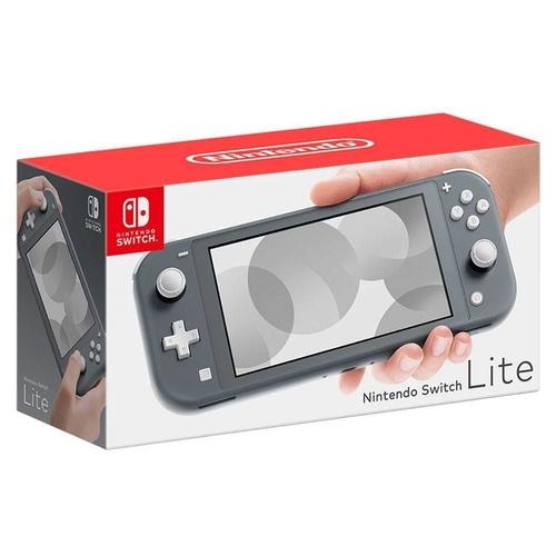 Nintendo Switch Lite em Promoção